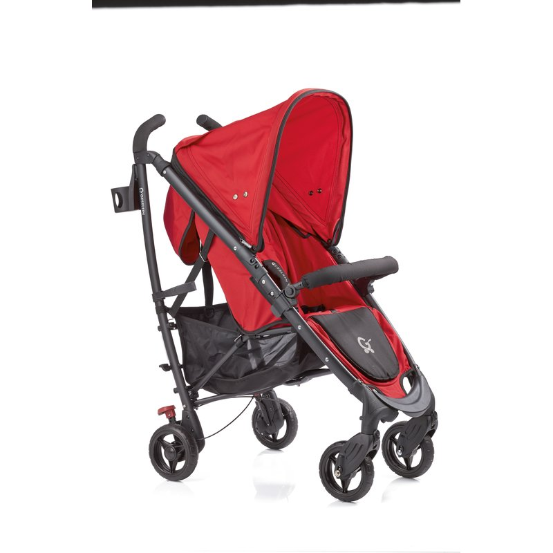Gesslein Swift Buggy 392000 rot